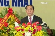 陈大光主席:主动掌握情况牢牢捍卫首都河内的绝对安全