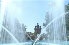 世行:老挝经济预计增长7%以上