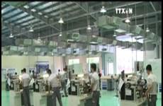 2016年前10月越南工业生产指数略增