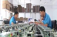 越南胡志明市经济保持较好增长势头