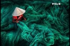 越南之美图片荣获国际权威摄影奖