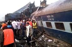 越南政府总理阮春福就列车脱轨事件向印度总理莫迪致慰问电