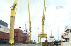 岘港市出口金额小幅增长