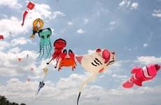 第7届国际风筝节开幕