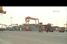 越南贸易实现顺差25.9亿美元