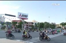 2016年越南交通事故起数、死伤人数均下降