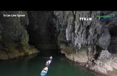 广平省拔出4.5万美元展开旅游宣传工作