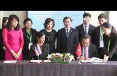 东盟各国加强合作 推动邮轮旅游发展