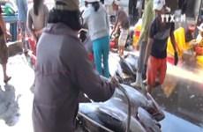 日本对越南金枪鱼征收高额关税原有的竞争优势逐步削弱