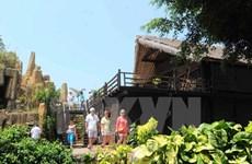 得乐省发展社区旅游  改善少数民族同胞生活