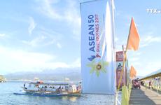 东盟高级官员会议在菲律宾开幕