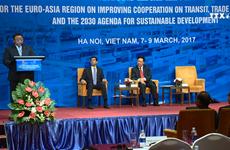 联合国欧亚地区各国加强中转和贸易便利化合作