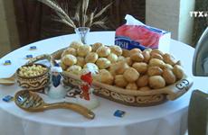 越南参加第5届印尼国际美食节