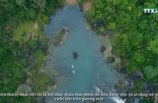 《金刚:骷髅岛》:刺激越南旅游需求的良好机会