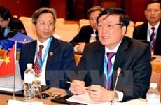第五届东盟法院院长会议在文莱举行