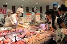 世行关于越南食品安全的报告出炉