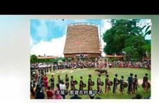 龙屋——昆嵩省少数民族的灵魂