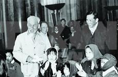 已故总书记黎笋——越南民族的杰出领袖
