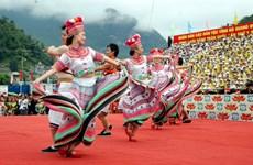举办文化活动   弘扬文化价值