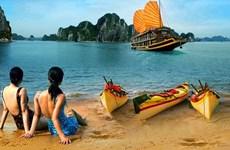 经济学人智库:旅游业为越南经济发展做出更多贡献