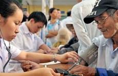 人口黄金时期未过 越南就要面临老龄化危机