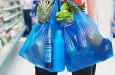 塑料袋——城市环境难题