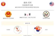 越南-美国全面伙伴关系
