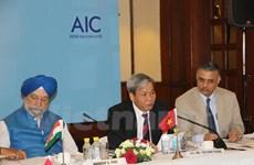 印度-东盟伙伴关系25周年纪念集会在印度举行