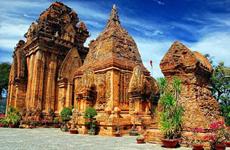 2017年上半年越南庆和省接待游客量逾260万人次
