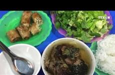 CNN公布非吃不可的10道越南美食