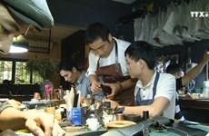 黄青松及越南手工皮具制作潮流的兴起