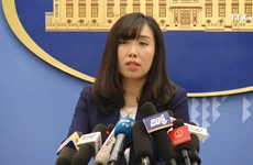 外交部发言人:东盟应该尽早拥有《东海行为准则》