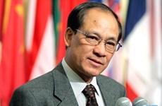 充分发挥东盟在谈判解决区域纠纷中的核心作用