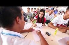 越南熟练劳动努力抓好在马来西亚的就业机会