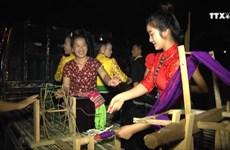 安沛省芒炉文化旅游周的即将登场
