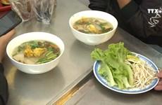 吃斋  ——一种健康的饮食方式