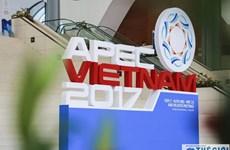 2017年APEC会议:多国媒体高度评价越南的作用和地位