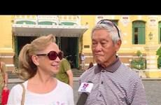 胡志明市注重开发APEC市场的旅游潜力
