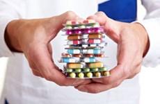 世卫组织:越南应该有责任感地使用抗菌药物