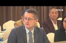 林同省着力吸引投资促进经济发展