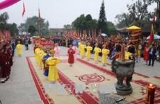 各春节庙会在各地陆续举行 (组图)