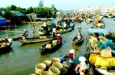前江省通过加强对接助推旅游发展