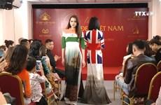 """第二次""""越南之美""""文化活动即将举行"""