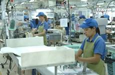 越南优先保障女性劳动者的权益