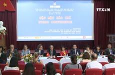 越南资料片将参加第九届欧洲—越南资料片联欢会