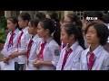 阮友达 —热爱喻唱民歌的小男童