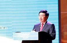 ASEM携手应对气候变化会议是越南获得国际协助的机会