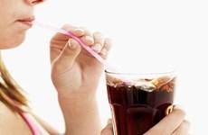 越南人均含糖饮料消费量呈上升趋势