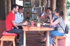 发展民宿旅游——清化省山区居民的脱贫之路