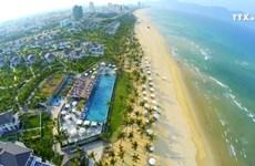 《小鸟的旅行》:越南海滩跻身世界最便宜的海滩名单